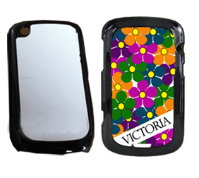 JG002 Phone case jig Blackberry 8520 - size: case 64mm*109.3mm