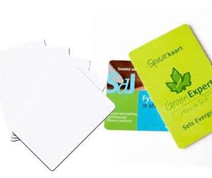 JG009 PVC card printing jig - PVC card size: 85mm*54mm