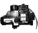 Ink Pump Assy For BR-1800 Series Printers