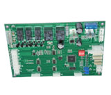 Brotherjet BR-1800 Direct substrate printers SCM control board