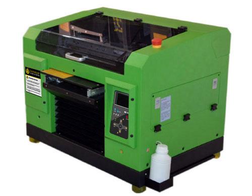 ArtisJet BR-S1800 a3高端弱溶剂平板打印机
