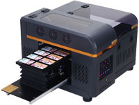 Artis 2100U A4 format Mini UV printer