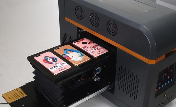 mini UV LED printer
