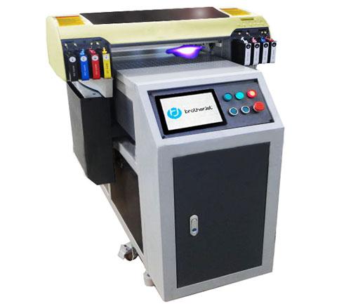 BrotherJet UV высокосортный принтер 4880C