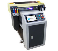 BR-U4880-Plus A2 UV LED Printer