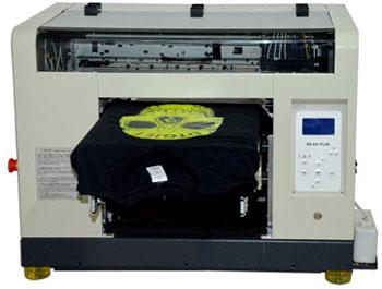 BR-TX1800 t恤打印机