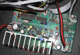 step-motor-board