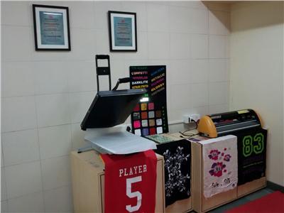 dubai direct garment print demo center
