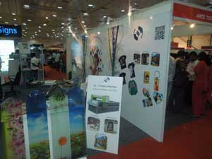 2014 india media expo brotherjet_1